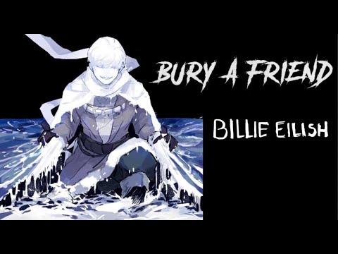 APH AMV: Bury A Friend - Billie Eilish [Russia]