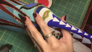 the making of the elk boots
