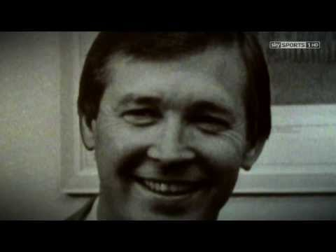 Footballs Greatest Managers Sir Alex Ferguson