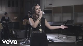 Rebecca Ferguson - Nothing's Real but Love (Live from Air Studios)