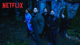 Umbrella Academy | Bande-annonce officielle [HD] | Netflix