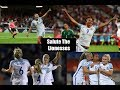 Salute The Lionesses - Girls FA Football Week