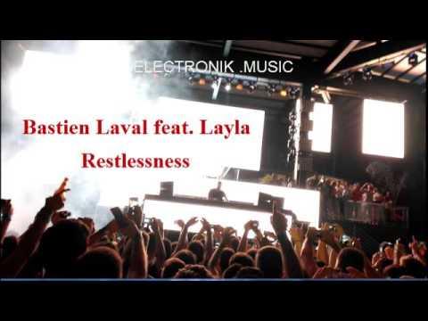 Restlessness - Bastien Laval | Shazam
