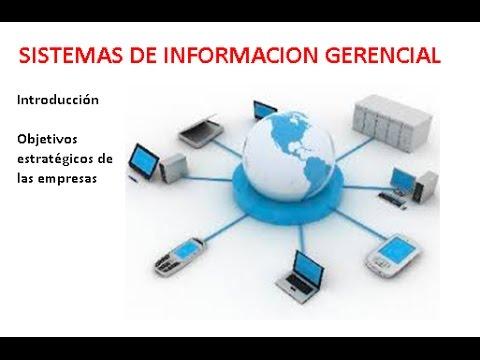 SISTEMAS DE INFORMACION GERENCIAL PDF