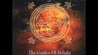 Garden Of Delight - Ancient God