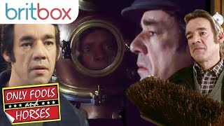 Trigger's Funniest One-Liners | Only Fools and Horses