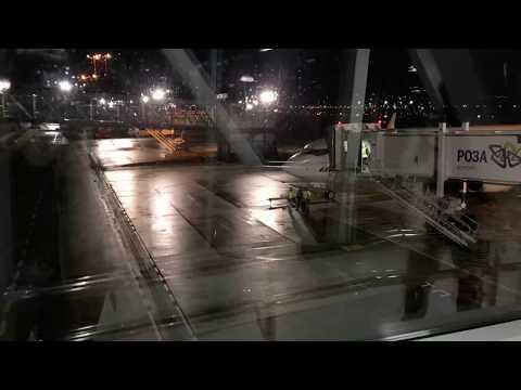 Взлёт из аэропорта Сочи.  Боинг 738 Ютейр. Takeoff From Sochi Airport.  Boeing 738 Utair Airlines.