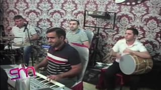 Popuriler+Ritmler Eka(Qosa)Xeyal(Nagara)Arif(udarnik)-Cavidan Nebiyevin Toyu 2016