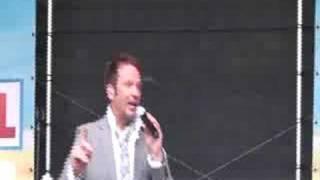 Ronnie van Bemmel - Ik Zoek Een Meisje (Live RadioNL)