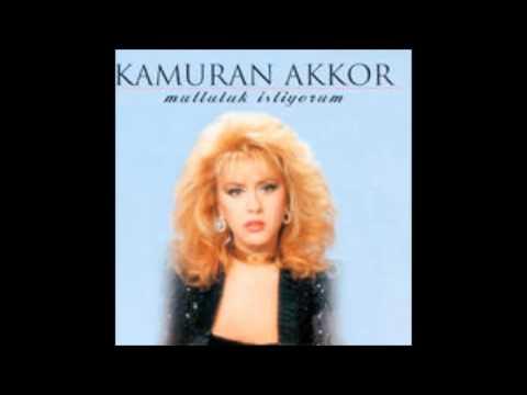 Kamuran Akkor - Kavuşamadık (Deka Müzik)