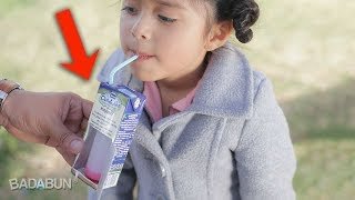 5 Trucos para que tu hijo tome su medicina sin berrinches