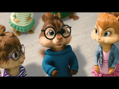 Alvin Rules Piece - Alvin And The Chipmunks 3 Mp3