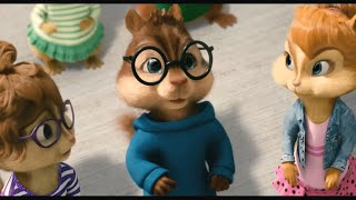 Alvin Rules Piece - Alvin And The Chipmunks 3