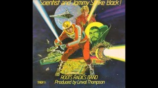Download Roots Radics Band - Scientist And Jammy Strike Back! MP3 song and Music Video