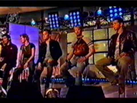 Westlife Written In The Stars Live