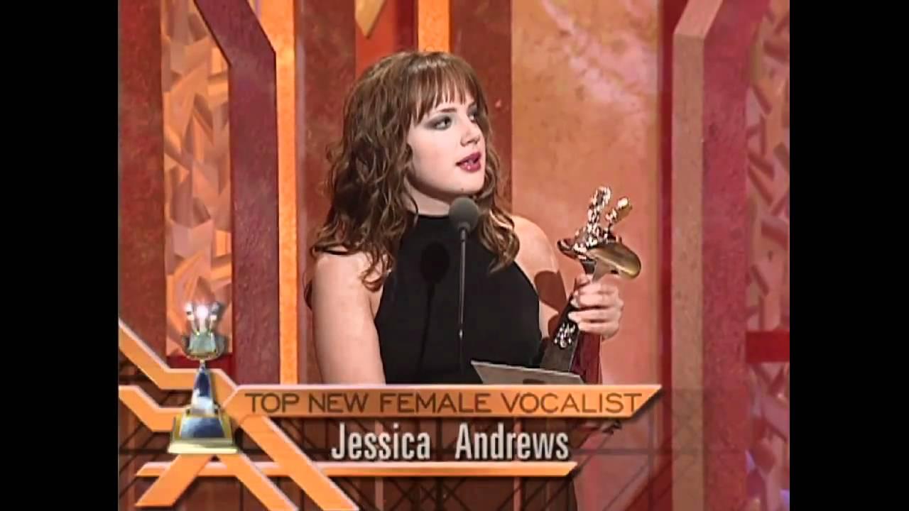 Jessica Andrews Nude Photos 1