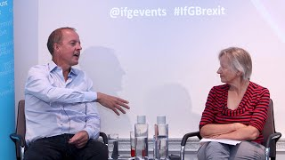 In conversation with Nick Boles MP