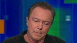 Piers Morgan interviews David Cassidy