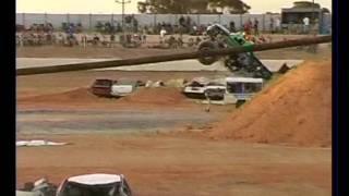 Riverland Monster Truck Rumble