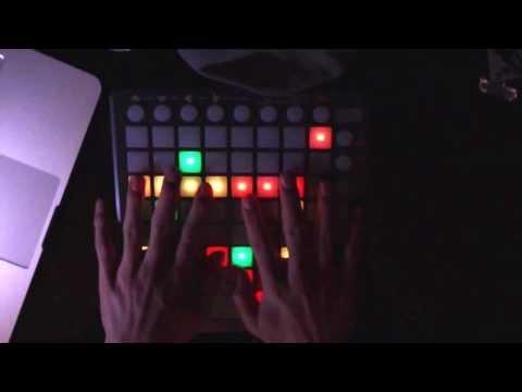 Mini Mashup Culture - A Launchpad Experiment