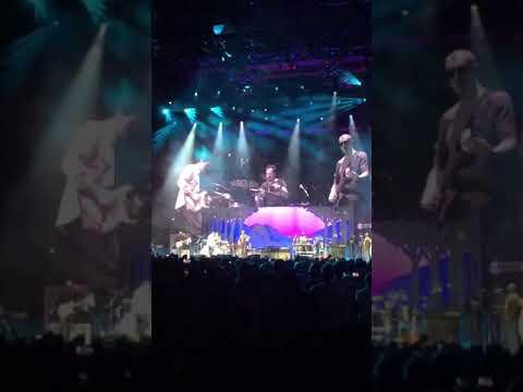 John Mayer - Vultures live at London 14.10.2019 mp3