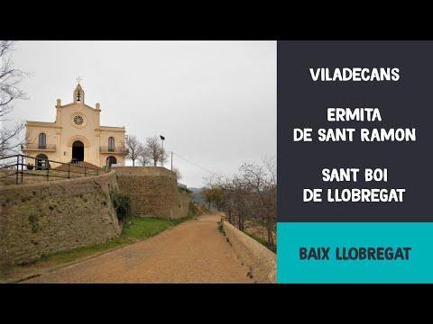 Viladecans - ermita de Sant Ramon - Sant Boi de Llobregat