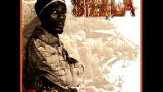 Sizzla - Love Is All 2 (Be I Strong)