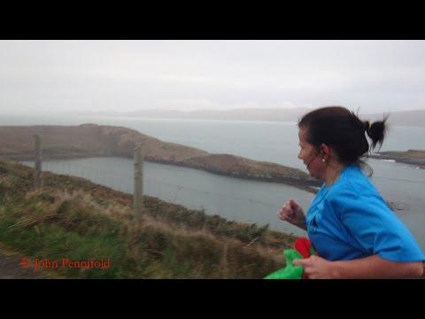 parkrun Bere Island #126 24/12/16