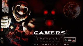 Evil Industrial Music - Gamers Doom