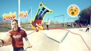 LE PLUS PETIT FLAIR ?! | SKATEPARK D'YVERDON | BNOG #5
