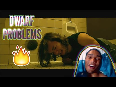 Download Youtube: React to Dwarf Mamba - Dwarf Problems (Official Music Video)