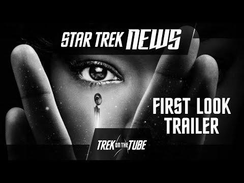 Thumbnail: STAR TREK DISCOVERY - First Look Trailer : Thoughts and opinion