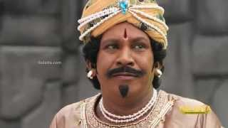 Jagajala Pujabala Tenaliraman music on April 1!
