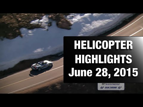 2015 PPIHC Helicopter Highlight Reel