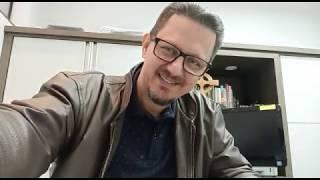 Adoração no Lar (02/06/2020) - Rev. Evandro Modesto Pinho