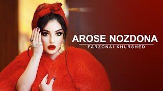 Farzonai Khurshed - Arose Nozdona
