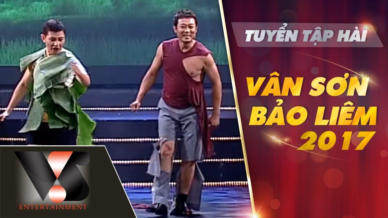 VAN SON 😊Florida - Hài Kịch | Tuyển Tập Hài Hay Nhất | Vân Sơn- Bảo Liêm