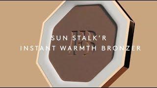 MEET SUN STALK'R BRONZER banner image