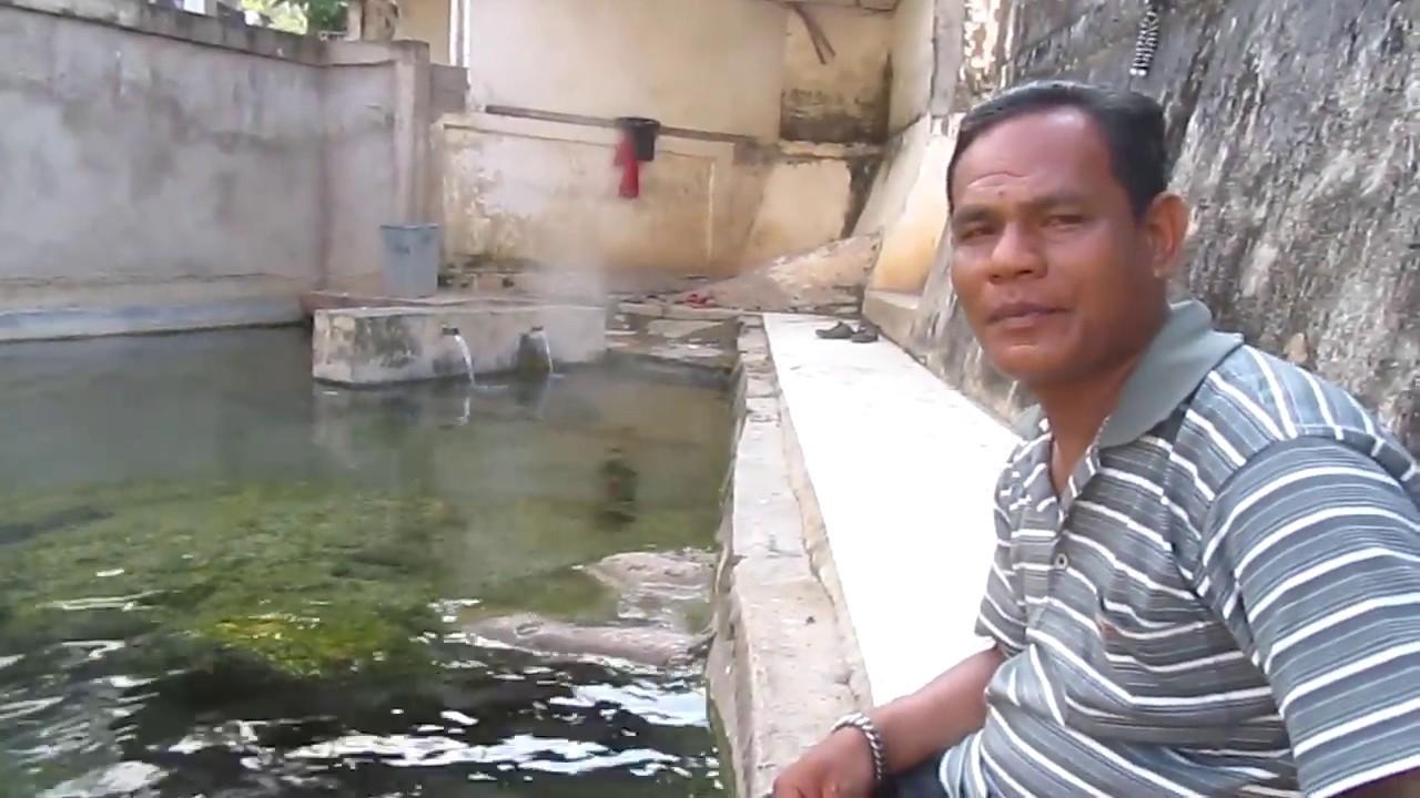 Mampir Mandi Air Hangat Di Aie Angek Pulang Dr Padang Tarok Sijunjung Sumbar Youtube