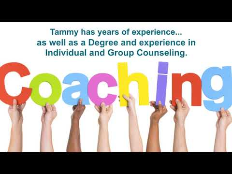 Tammy Campbell Life Coach - Fresh Start Right Now
