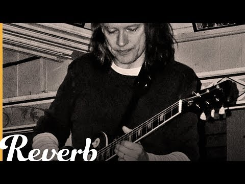Robben Ford on Dumble Amplifiers  | Reverb Interview