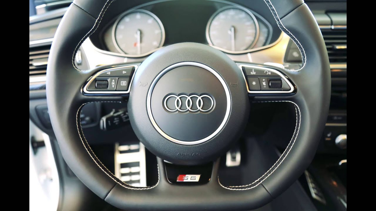 Audi S At Audi Beverly Hills YouTube - Audi beverly hills
