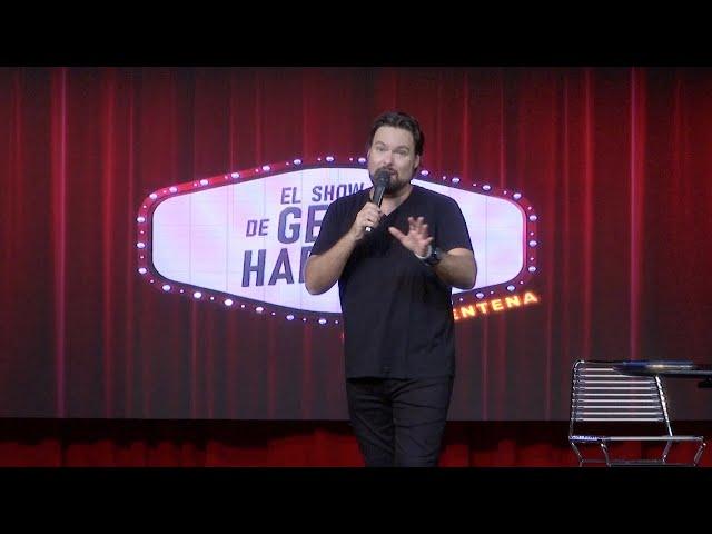 El Show de GH 10 de Sept 2020 Parte 1