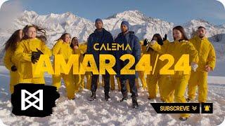 Baixar Calema - Amar 24/24