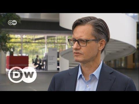 بصراحة:  خوارزميات لتوظيف العمال | صنع في ألمانيا  - 17:55-2018 / 9 / 21