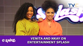 If I Didnt Leave They Would Have Burnt Me Venita And Enkay After Leaving BBNaija