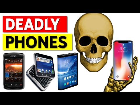 7 Cell Phones You Should NEVER Buy!