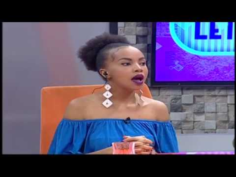 The Lets Talk Ladies discuss Brenda Wairimu's story