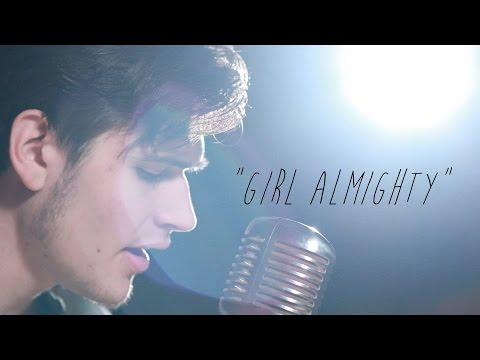 One Direction - Girl Almighty (Tyler Samuels Cover)