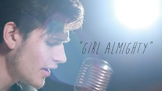 One Direction - Girl Almighty (Tyler Samuels Cover) | TOBTEY